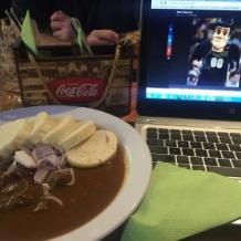 Classic Czech Goulash