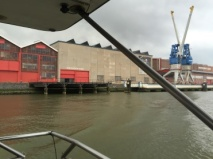 Innovation Dock at Port of Rotterdam