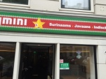 Popular Surinamese Restaurant