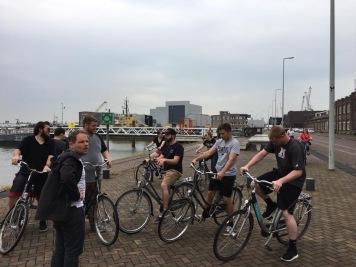 Bike tour 4