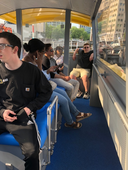 water taxi 2